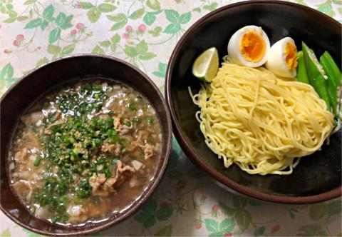 _豚つけ麺