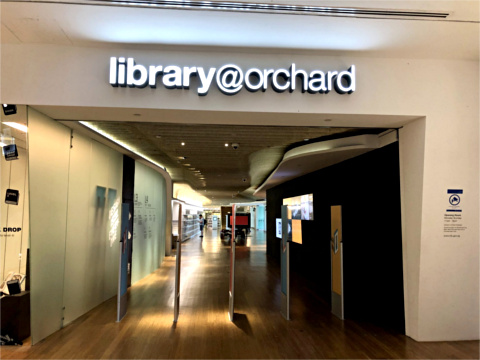 library@orchard入口